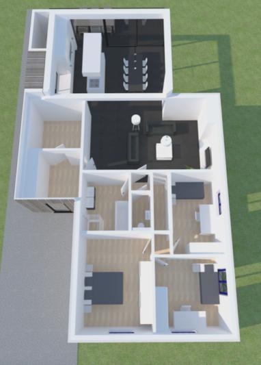 interieur 3A